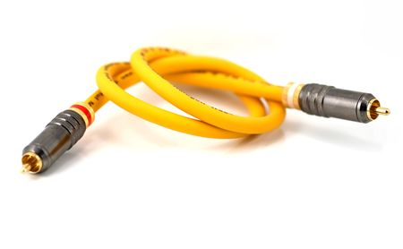 high end: cable de high-end