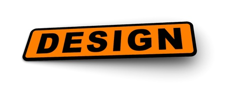 labels for the design Stock Photo - 8489517