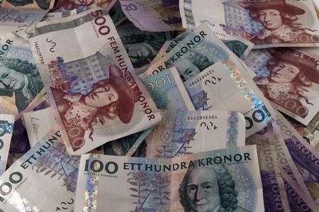 swedish money  Swedish currency