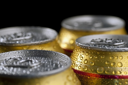 pulltab: Beer  Soda cans
