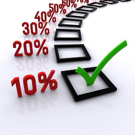 10% Off Stock Photo - 8523004