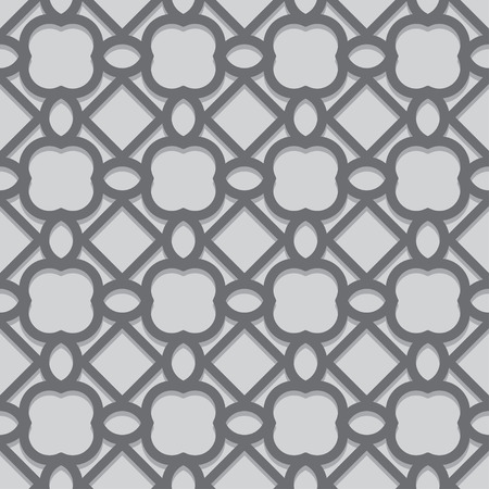 festive pattern: Abstract seamless patterns in Islamic style. Vector illustration