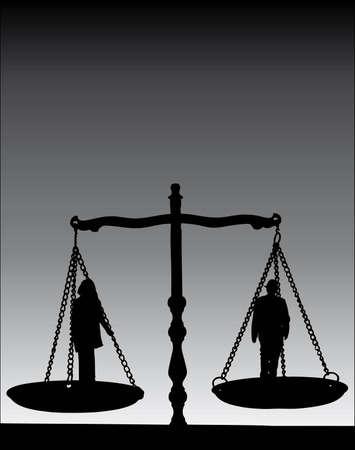 égalité entre les hommes et les femmes
