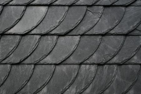 tiles of slate background