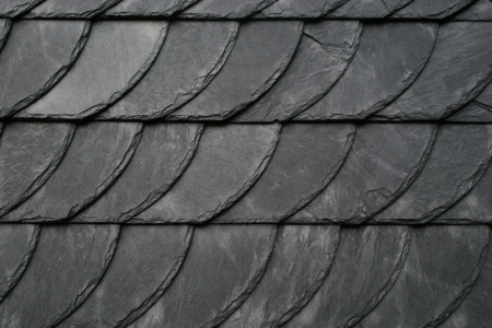 tiles of slate background
