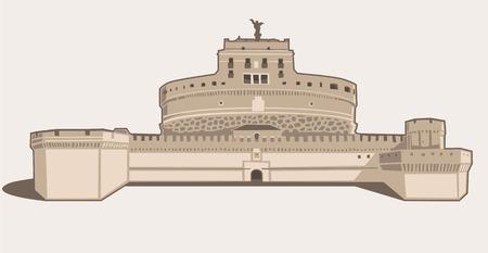 angelo: Castel Sant Angelo