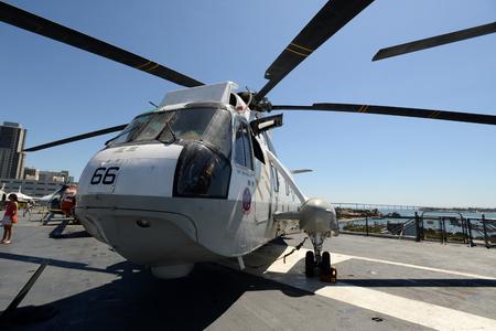 San Diego Midway Islands aircraft carrier aircraft Editorial