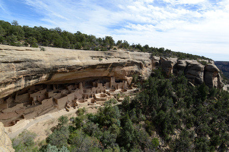Mesa Verde National Park Editorial