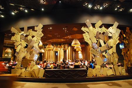 Las Vegas casino Фото со стока - 84303987