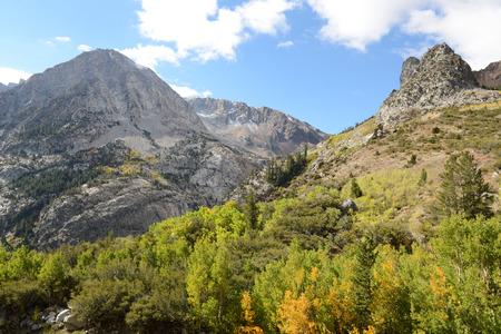 Vue de paysage de paysage du parc national de Yosemite Banque d'images - 85175870
