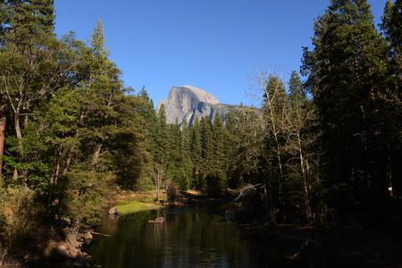 Parc National de Yosemite Banque d'images - 85252089