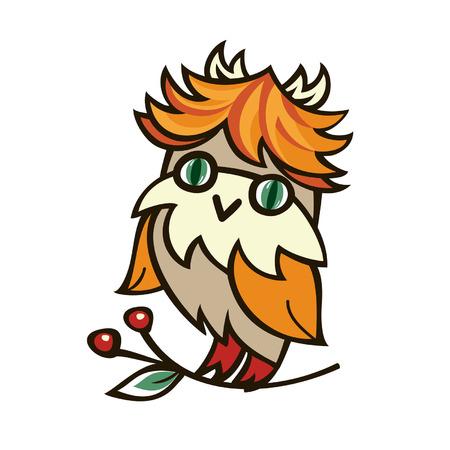 owlet: lovely owlet