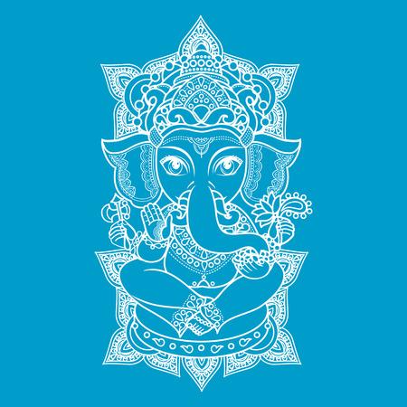 namaz: Lord Ganesha.