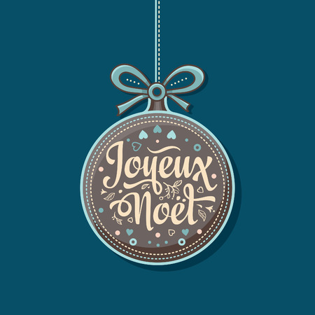 joyeux: Best for greeting card, invitation, wrapping paper.  Xmas congratulation text.