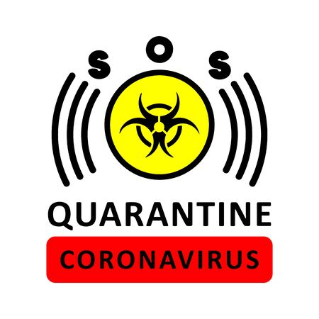 Coronavirus virus Covid-19 Cell Icon 2019-nCoV Novel Coronavirus Virus. Quarantine No Infection and Stop Coronavirus Concepts. Dangerous Coronovirus Cell SARS for volunteers Quarantine No Panic 版權商用圖片 - 143377181