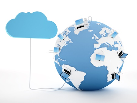 contributor: Home Electronic Devices connected to cloud server.  Note: All Devices design and all screen interface graphics in this series are designed by the contributor him self.