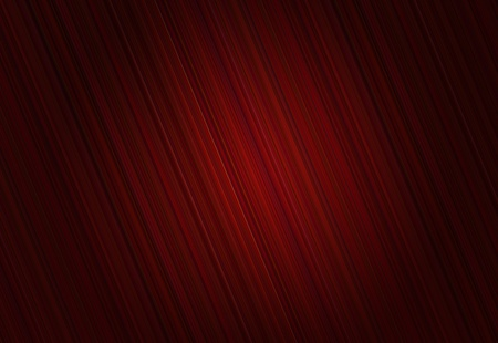 concave: Abstract red stripe pattern background