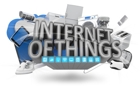 embedded: Internet of Things Concept