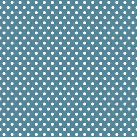 repetition row: Seamless Polka dot background.