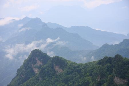 poems: mountain