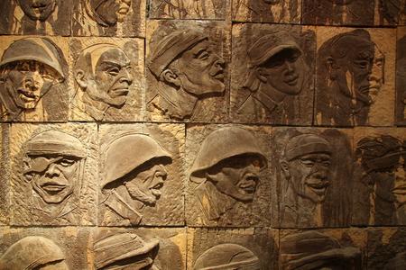 expeditionary: the war museum halls Burma