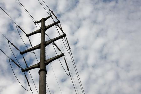 telephone: Telephone poles