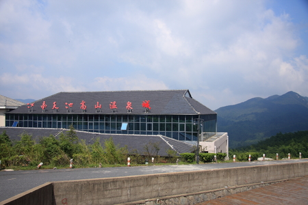 power delivery: TIANHUANGPING pumped storage power station is the first in Asia, the worlds second largest.
