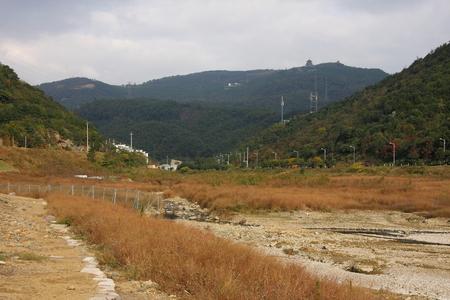 cutoff: Cutoff Creek