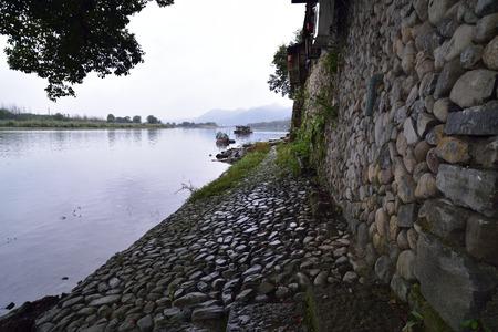 guyan: view of riverside