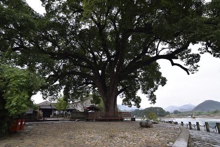 guyan: ancient village