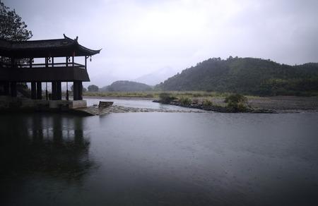 weir: Tongji Weir