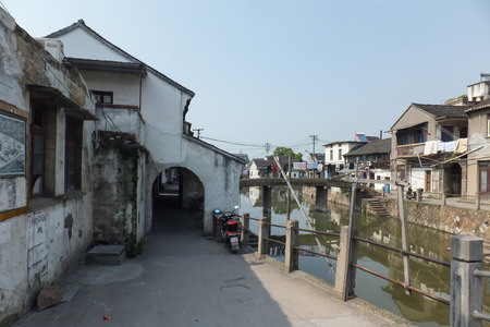 Jiangnan Town Shuanglin 新聞圖片