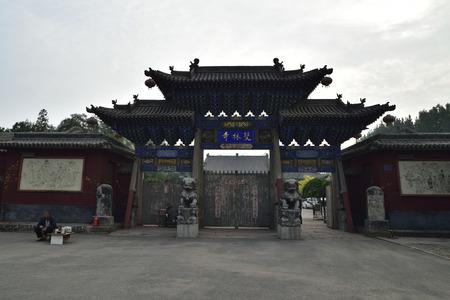 Pingyao Shuanglin Temple