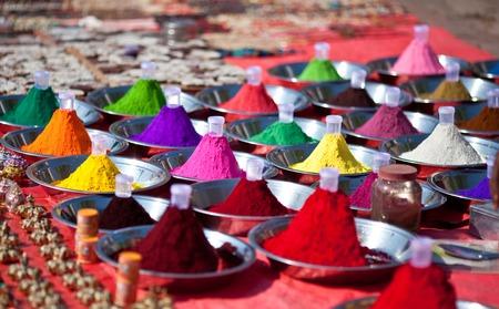 madhya: Indian hindu paints