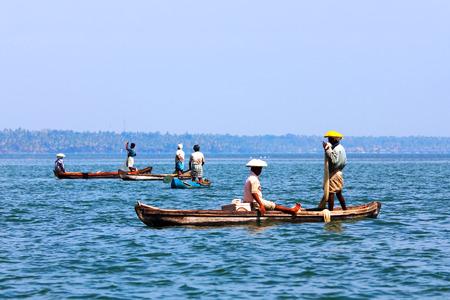 Kollam Kerala State India