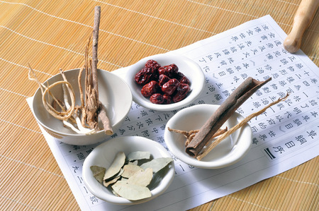 traditional chinese medicine: Traditional Chinese medicine