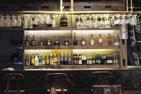 Lijiang Bar Editorial