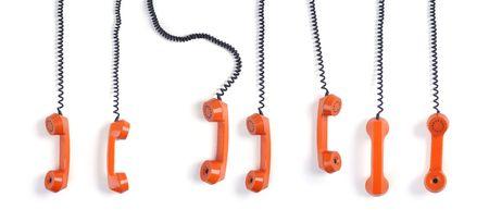telefono antico: Telefono Especial gancio non vuole essere come tutti gli altri cellulari